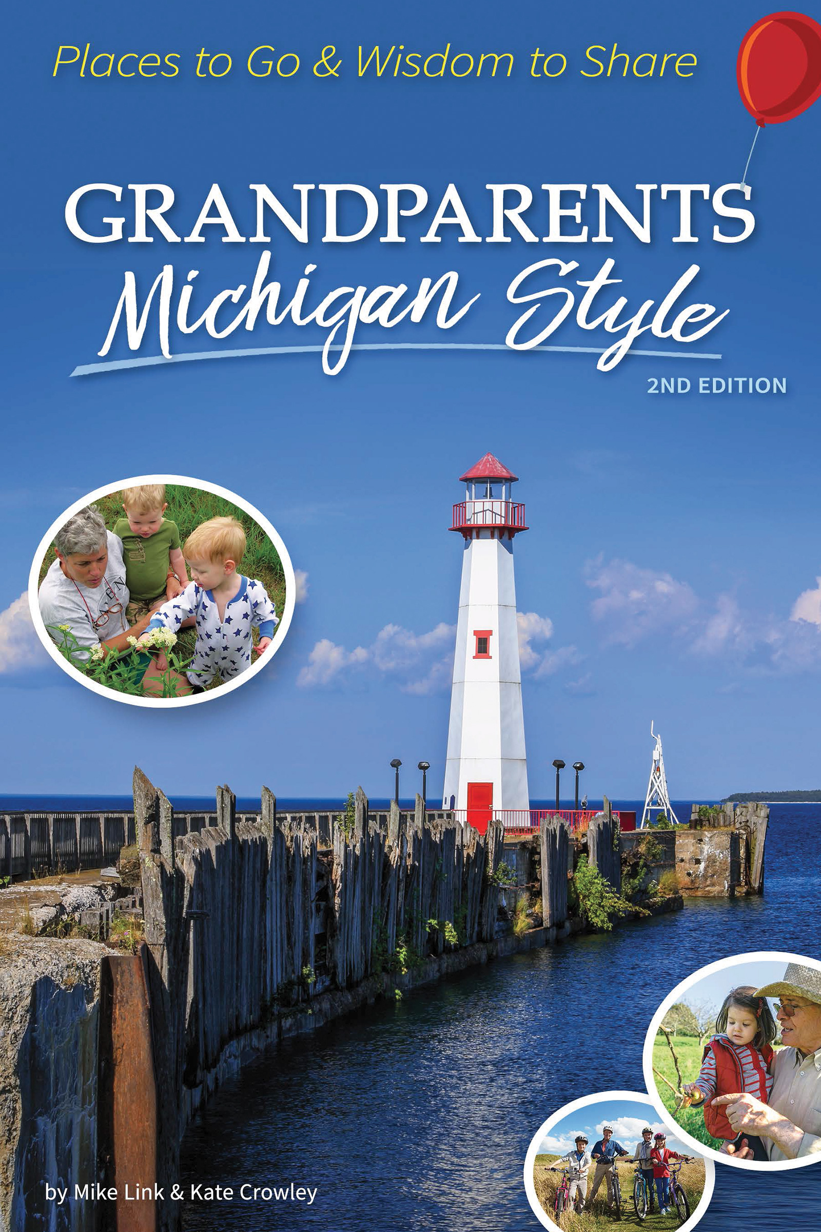 Grandparents Michigan Style