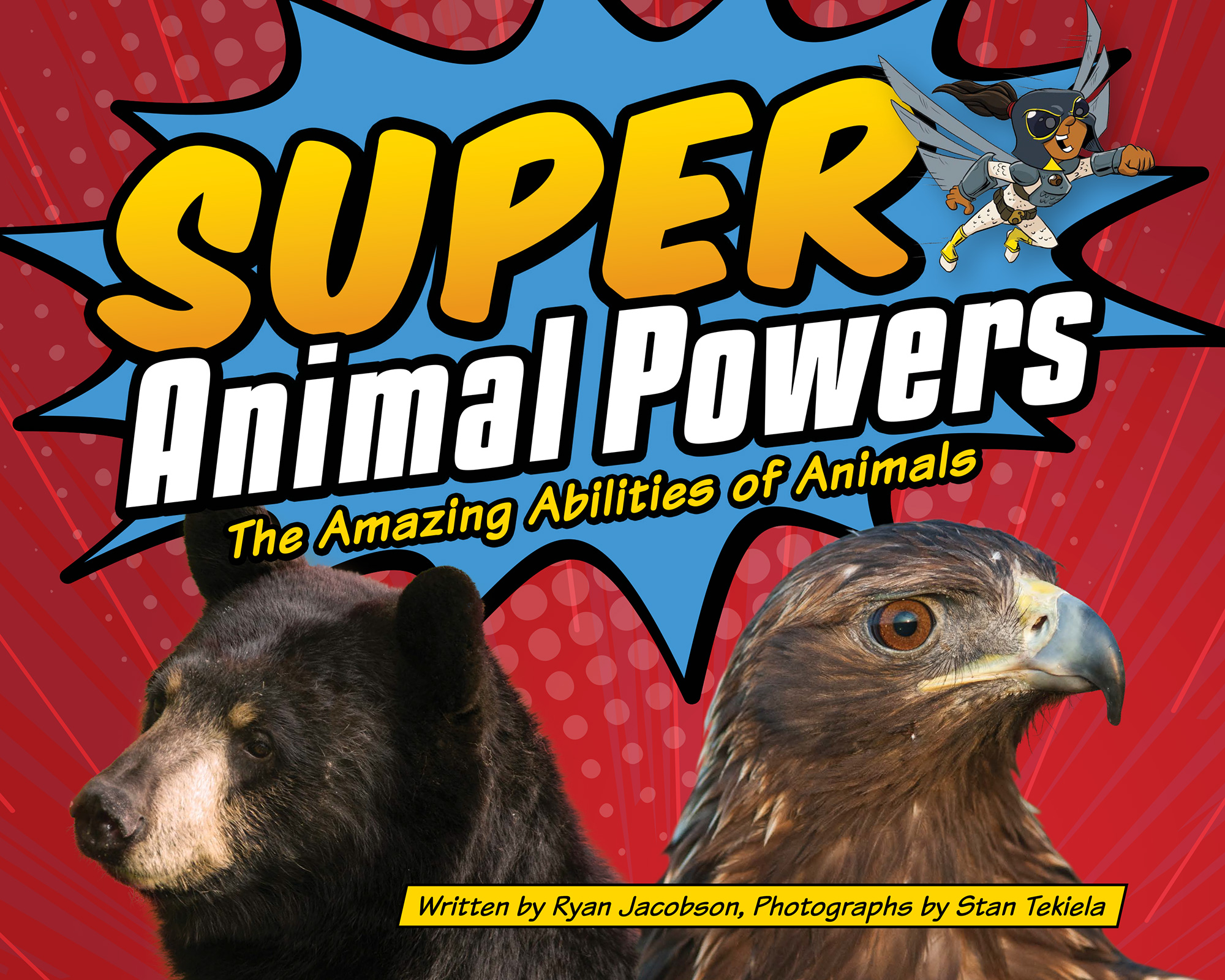 Super Animal Powers