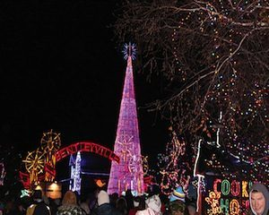 Bentleyville Tour of Lights