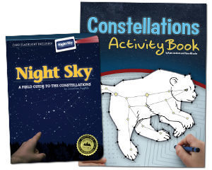 Night Sky books