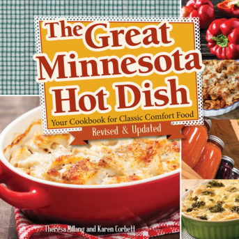 Great Minnesota Hot Dish