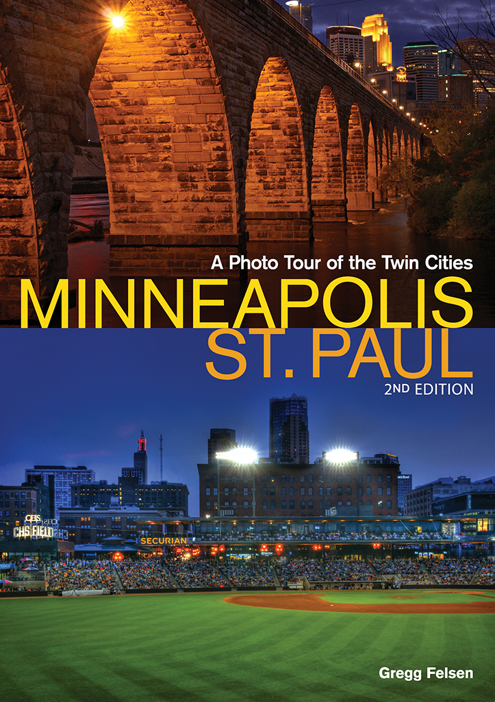Minneapolis-St. Paul