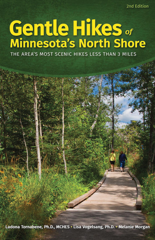 Gentle Hikes of Minnesota's North Shore