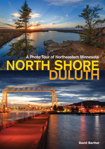 North Shore–Duluth